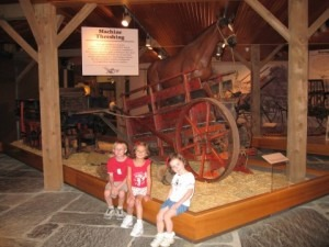 Vermont – Billings Farm & Museum
