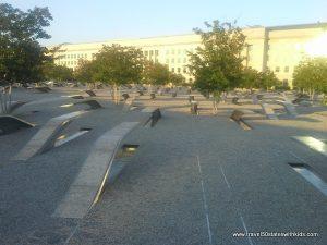 Pentagon-9-11-Memorial