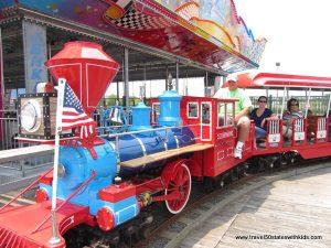 Jenkinsons-Train