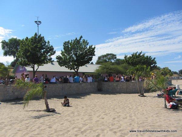 Beachside Oasis North Beach Racine