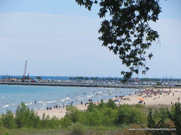 North Beach Racine 2