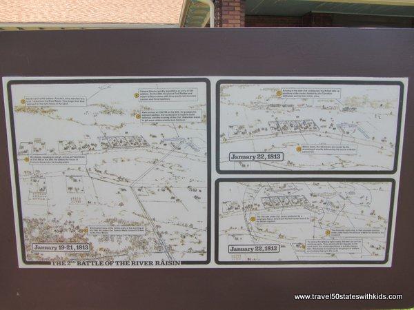 River Raisin NBP Map 2