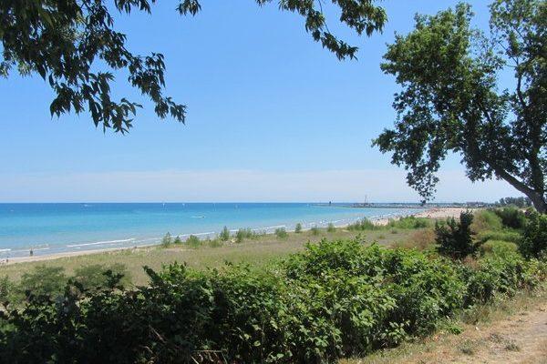 Wisconsin – Racine's North Beach