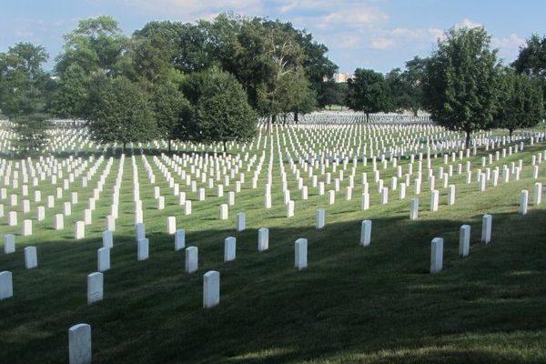 Virginia – Arlington National Cemetery