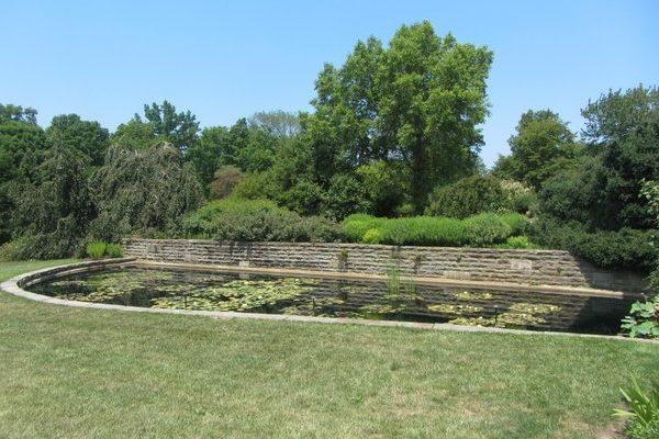 Ohio – Holden Arboretum