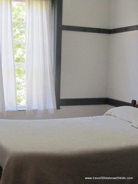 Room at Inn at Shaker Village