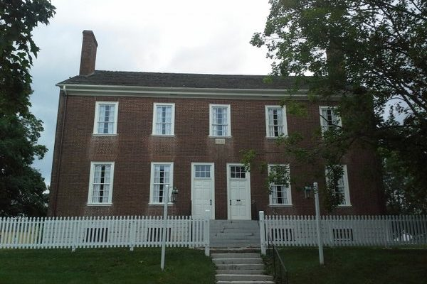 Kentucky – Unique lodging at the Inn at Shaker Village