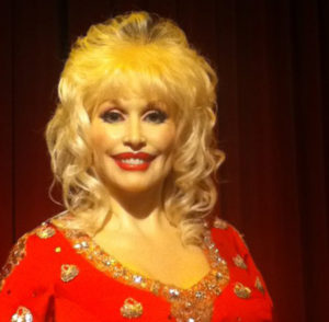 Wax-Dolly-Parton