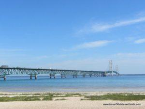 Mackinac-Bridge