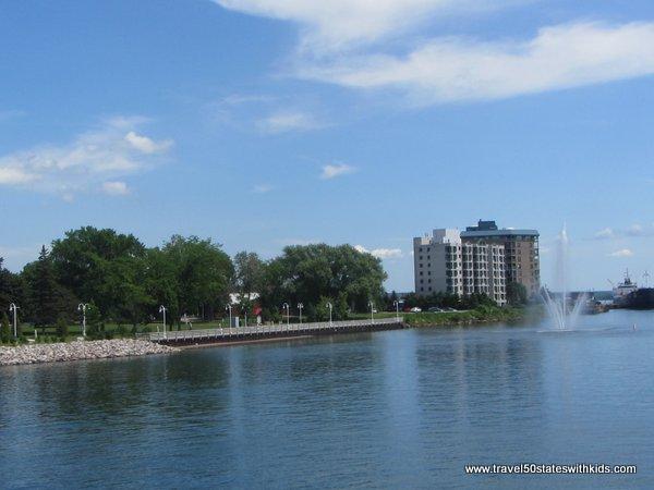 Sault Ste. Marie Ontario