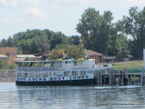 Soo-Locks-Boat-Tours
