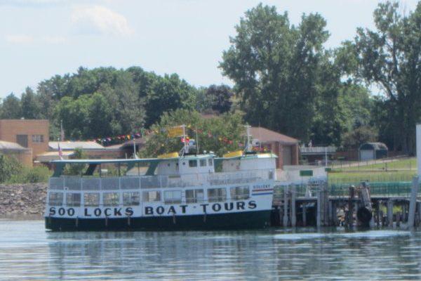 Michigan – Soo Locks