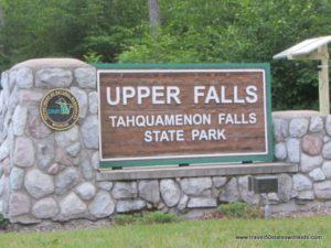 Tahquamenon-State-Park-Upper-Falls