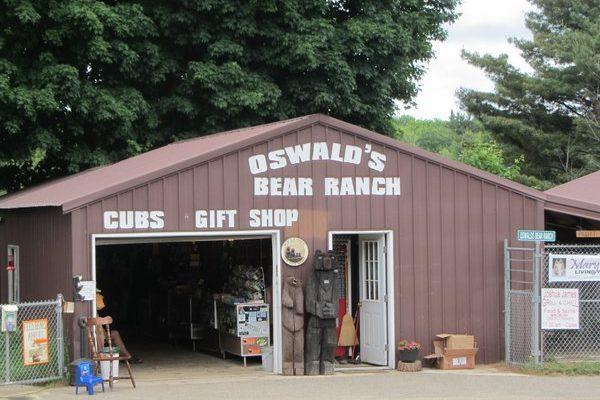 Michigan – Oswald's Bear Ranch