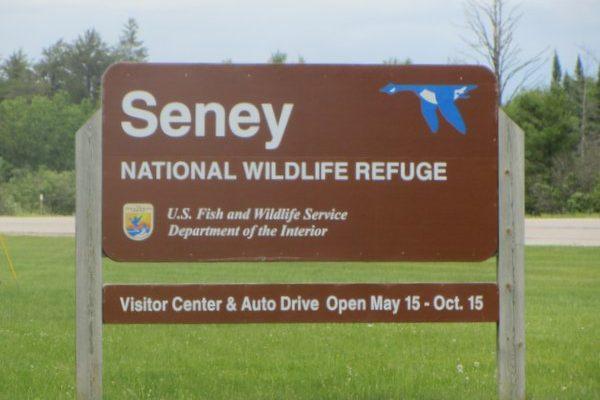 Michigan – Seney National Wildlife Refuge