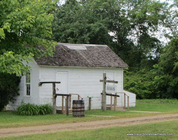 Amish Acres Building 1