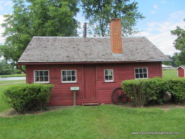 Amish Acres Building 2