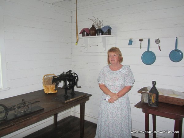 Amish Acres House Tour