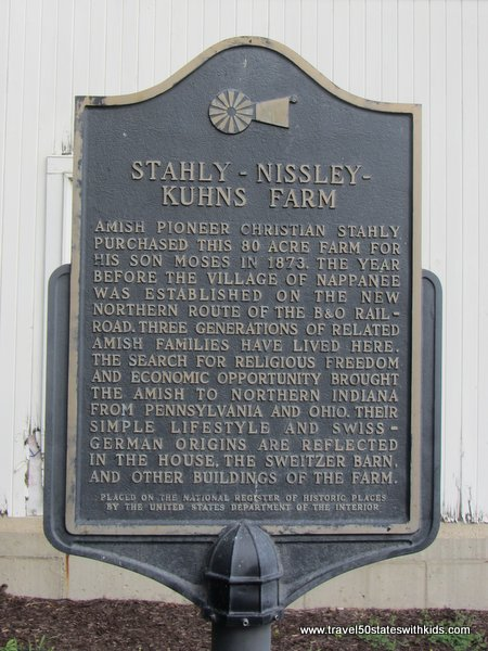 Amish Acres - on National Register of Historic Places