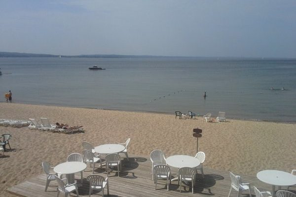Michigan – Bayshore Resort in Traverse City