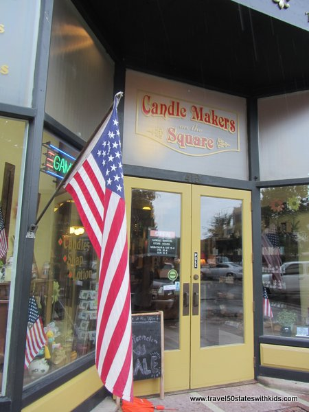 Candle Makers on the Square - Bowling Green