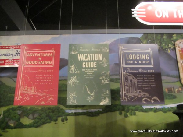 Duncan Hines Travel Books