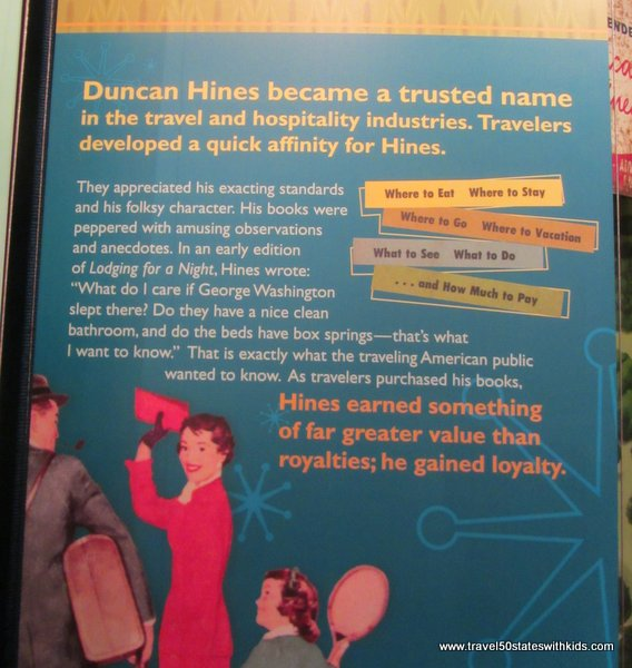 Duncan Hines - a trusted name