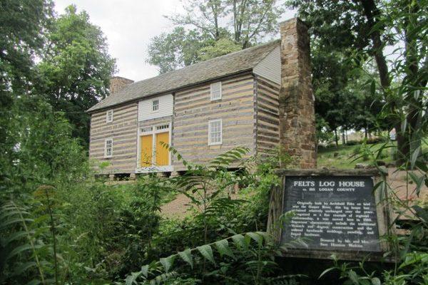 Kentucky – Kentucky Museum