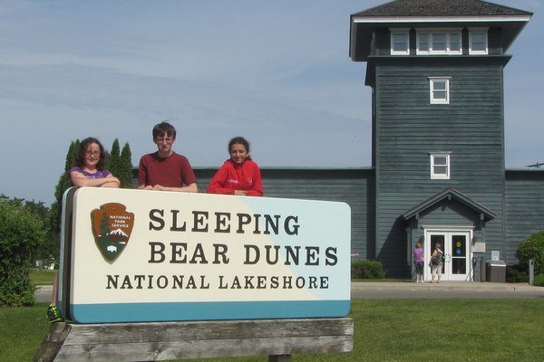 Michigan – Sleeping Bear Dunes National Lakeshore