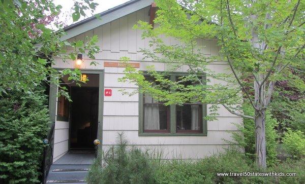 Oregon – McMenamins Old St. Francis School