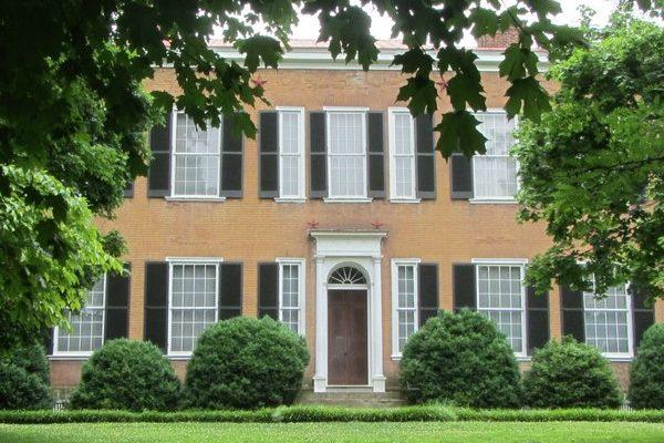 Kentucky – My Old Kentucky Home State Park