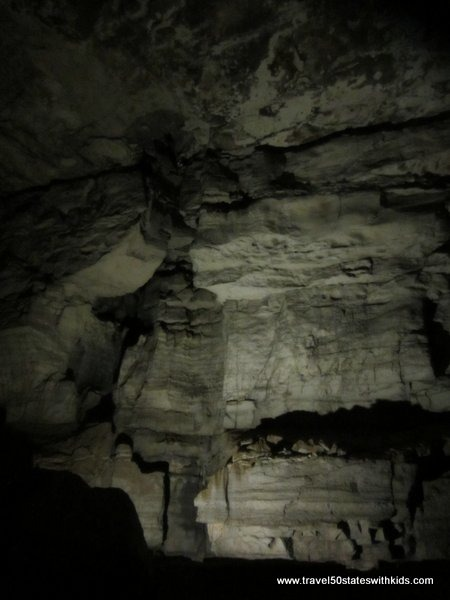 Mammoth Cave Historic Tour 2
