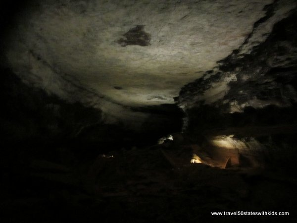 Mammoth Cave Historic Tour 3
