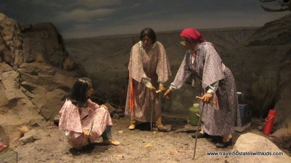 By Hand Through Memory - High Desert Museum