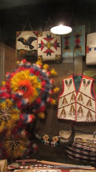 Native American Crafts - High Desert Museum