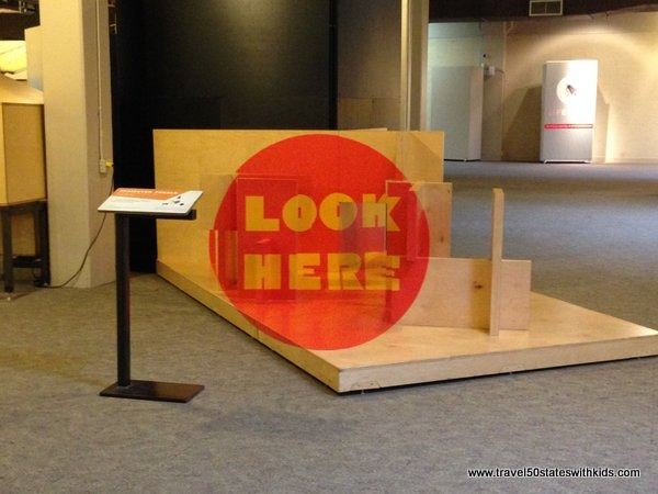Look Here Science Museum Oklahoma 1