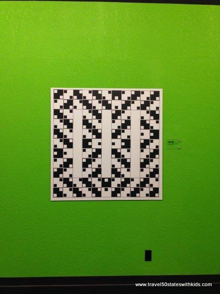 Optical Illusion - Science Museum Oklahoma