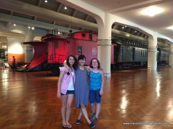 Railroads - Henry Ford Museum