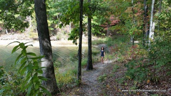 Cecil Gorley Naturalist Trail
