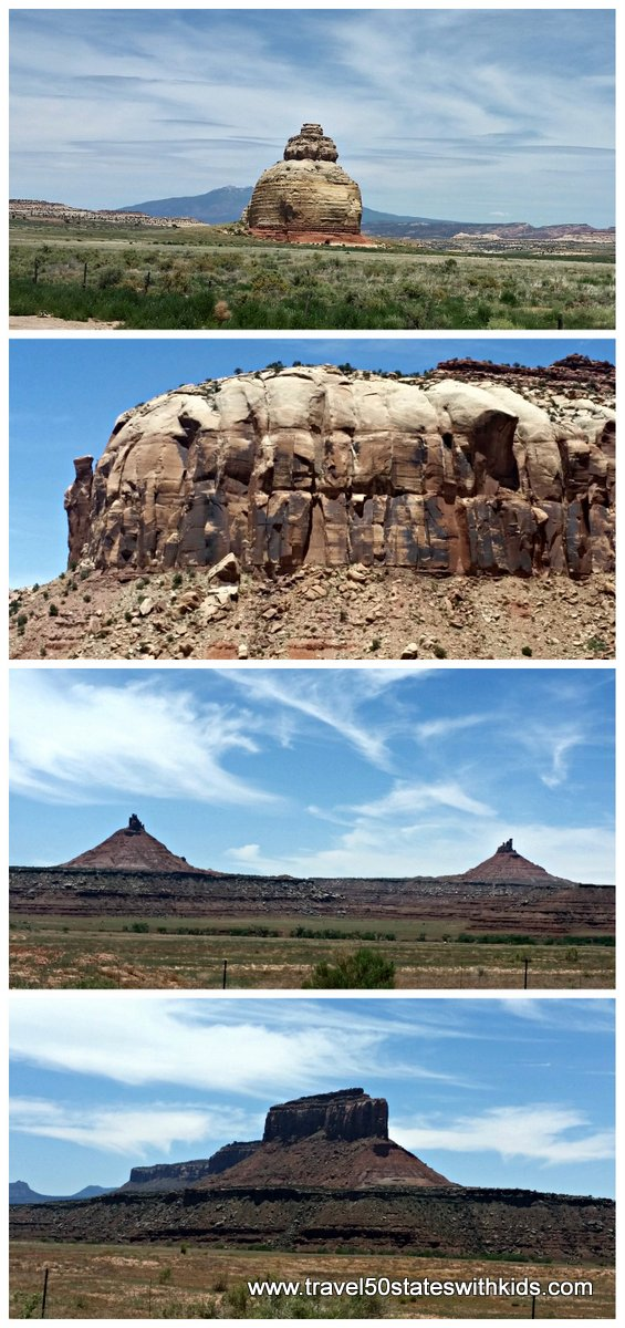Drive to Canyonlands collage-001