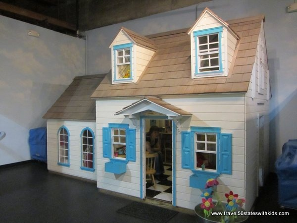 Play house - MY Museum