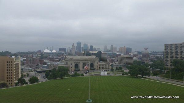 Missouri – National World War I Museum at Liberty Memorial