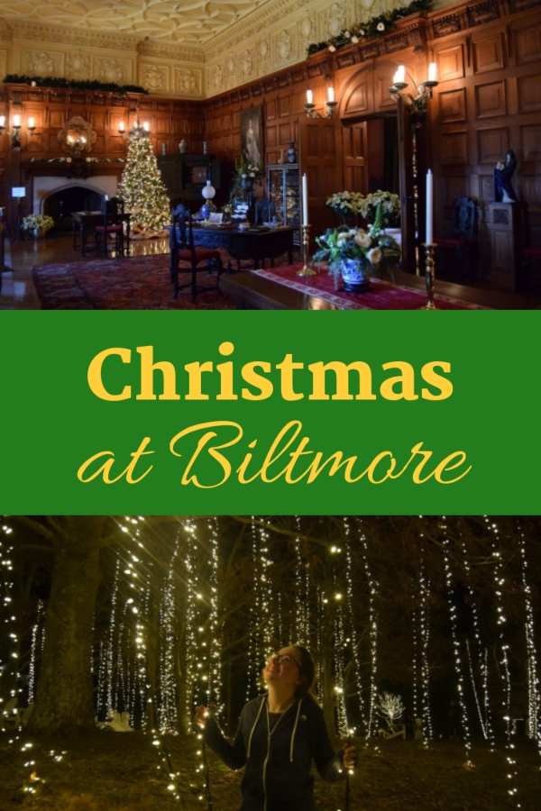 Christmas at Biltmore 2