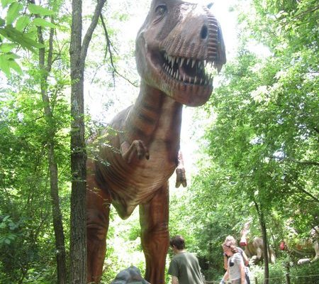 Kentucky – Dinosaur World