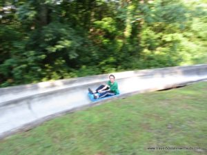 Kentucky-Action-Park-Alpine-Slide