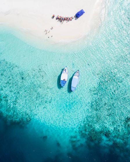 Endless Adventures in Fiji